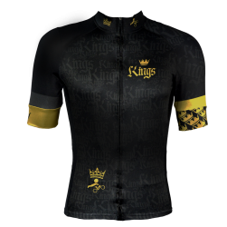 Camisa Ciclismo King