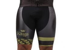 Bretelle Masculino Ciclismo King