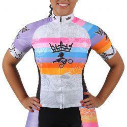 Camisa Ciclismo Sunset