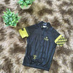 Camisa Ciclismo Infantil King