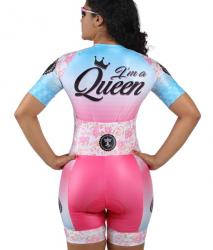 Macaquinho Ciclismo Candy