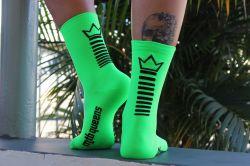 Meia Coroa Verde