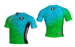Camisa Ciclismo Unissex Vibes Equilíbrio