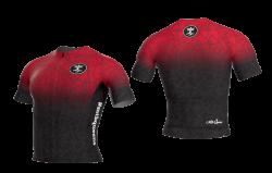 Camisa Ciclismo Unissex Vibes Intensidade