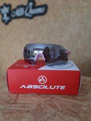 Óculos Absolute Prime SL - Rosa/Prata