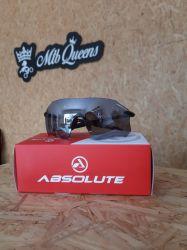 Óculos Absolute Prime SL - Preto/Prata