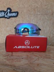 Óculos Absolute Prime SL - Preto/Azul
