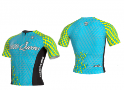 Camisa Ciclismo Unissex Divertida