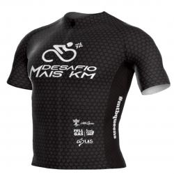 Camisa Ciclismo Desafio Mais KM PeB