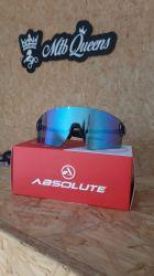 Óculos Absolute  Prime EX - Azul/Preto