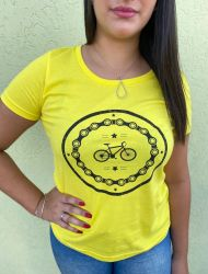 Camiseta Circle Chain