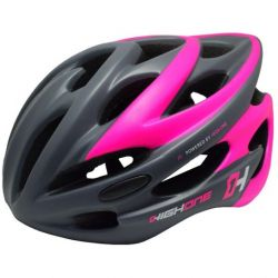 Capacete High One Volcano Rosa
