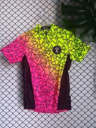 Camisa Ciclismo Infantil Vibes Adrenalina