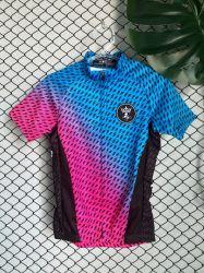 Camisa Ciclismo Infantil Destemida