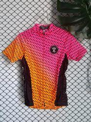 Camisa Ciclismo Infantil Audaciosa